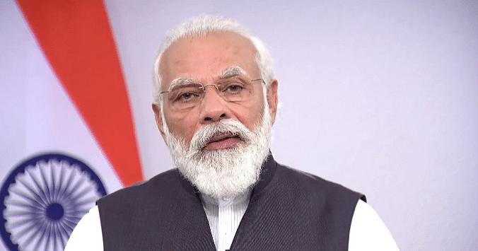 India Global Week 2020 : आत्मनिर्भर भारत का मतलब दुनिया के लिए बंद हो जाना नहीं- पीएम मोदी - प्रभात खबर