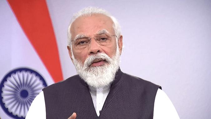 India Global Week 2020 : 'आत्मनिर्भर भारत' से डरने वाले देशों को पीएम मोदी ने दी बड़ी राहत