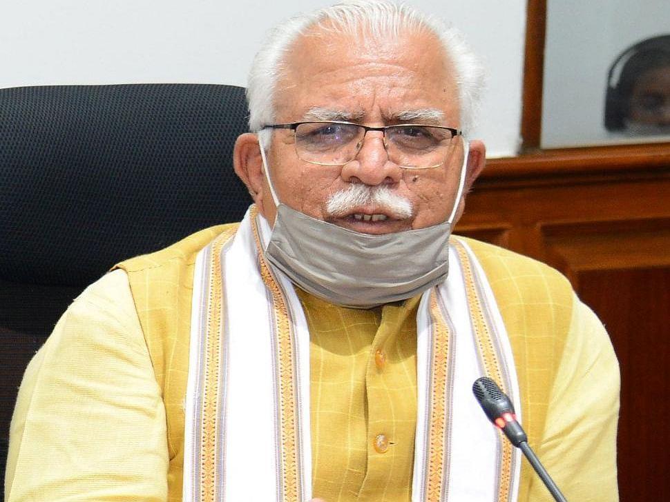 हरियाणा में बीजेपी सरकार ने स्थानीय को दिया 75 फीसदी आरक्षण तो भड़के सोशल मीडिया यूजर्स, कहा- 'संविधान के खिलाफ'