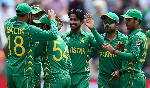कोविड-19 के प्रकोप से उबर रही है पाकिस्तान टीम, तीन और खिलाड़ी पाए गए नेगेटिव