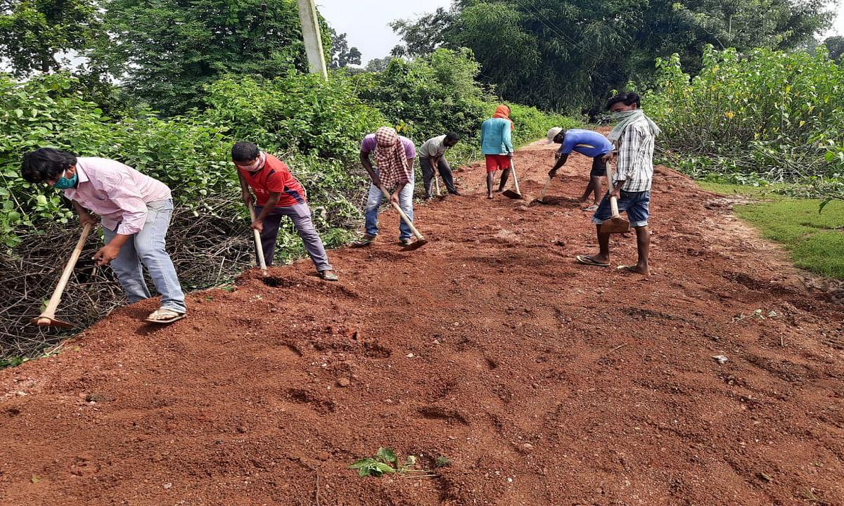 बिहार में ढाई लाख लोगों को रोजगार देगा NHAI, 400 सड़क परियोजनाओं में काम कर रहे हैं 6000 मजदूर