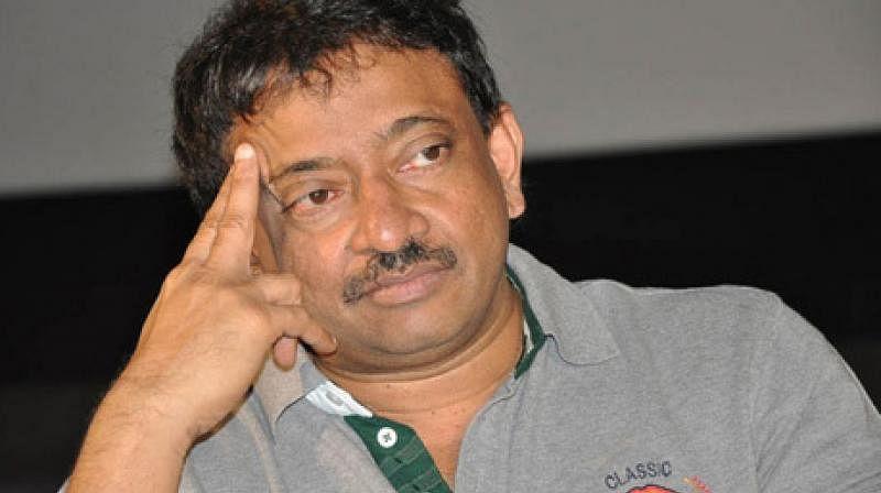 फिल्म 'मर्डर' को लेकर मुश्किल में फंसे राम गोपाल वर्मा, केस दर्ज