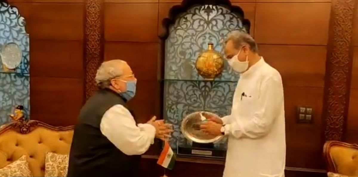Rajasthan Political Crisis : 14 अगस्त से राजस्थान विधानसभा सत्र, राज्यपाल कलराज मिश्र ने दी मंजूरी