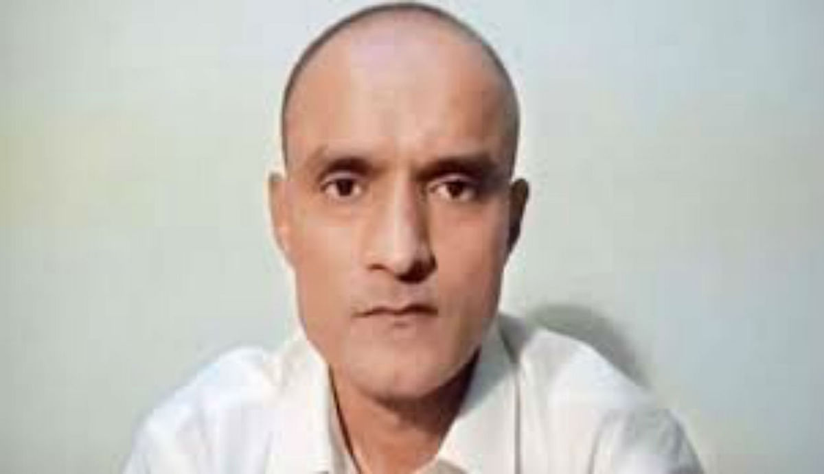 भारत को कुलभूषण जाधव के लिए वकील नियुक्त करने का मिला एक और मौका, पाकिस्तानी अदालत का आदेश