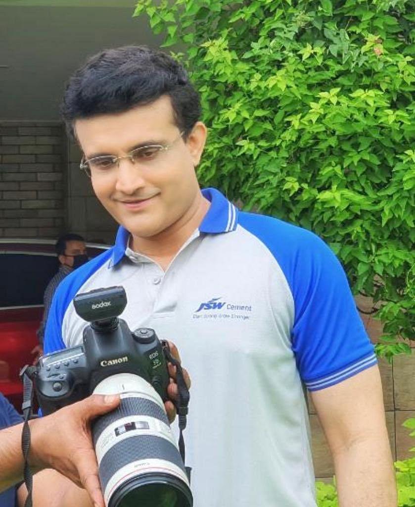 सौरव गांगुली ने बताया क्या है वर्तमान में भारतीय क्रिकेट का तेज गेंदबाजी में मजबूत होने का कारण