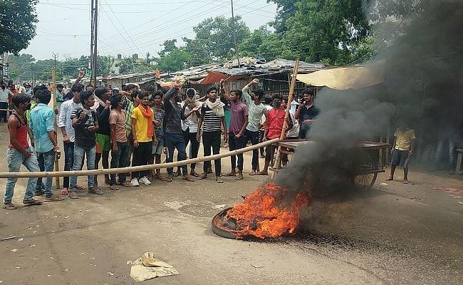Bihar News : कबड्डी खिलाड़ी की गोली मार हत्या, मृतक के हाथ में था लोड मैगजीन