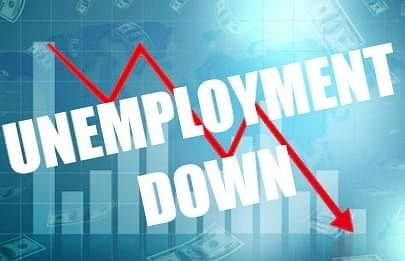 अमेरिका में 48 लाख नयी नौकरियां का सृजन, बेरोजगारी दर घटकर 11.1 प्रतिशत पर