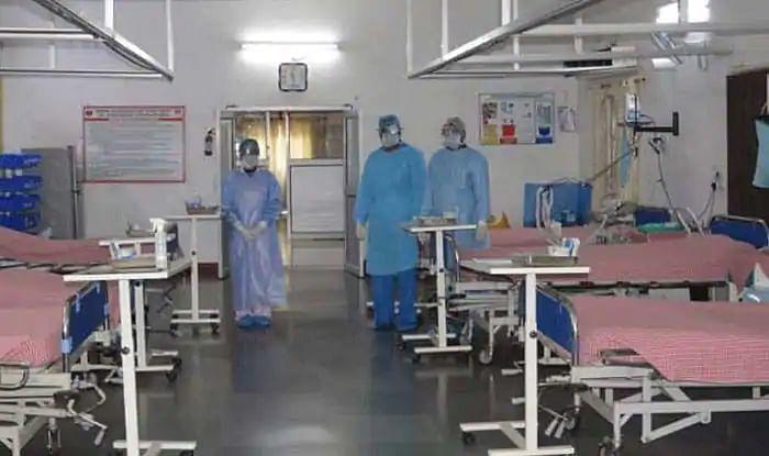 Coronavirus in Bihar Updates : पटना प्रमंडल में कोरोना टेस्टिंग का आंकड़ा पहुंचा 15,888