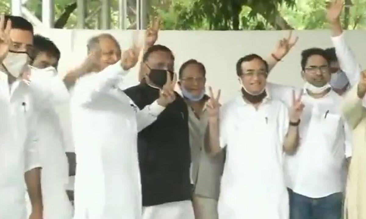 Rajasthan Political Crisis Live : बीजेपी ज्वाइन नहीं करेंगे सचिन पायलट, करीबी सूत्रों ने दी जानकारी