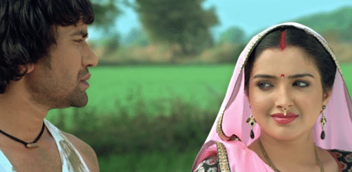 Bhojpuri Song : यूट्यूब पर इस गाने ने मचायी धूम, बार- बार देखा जा रहा निरहुआ-आम्रपाली का ये VIDEO