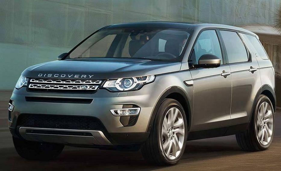 Land Rover Discovery Sport और Range Rover Evoque के BS6 पेट्रोल एडिशन की डिलीवरी शुरू