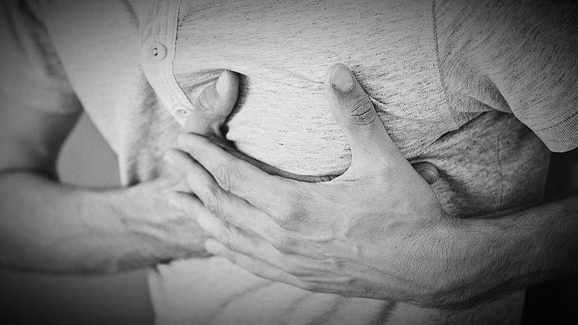 Covid अस्पताल से छुट्टी के बाद 78% रोगियों में बढ़ी हृदय संबंधी समस्याएं, जानें नए अध्ययन में और क्या हुआ खुलासा