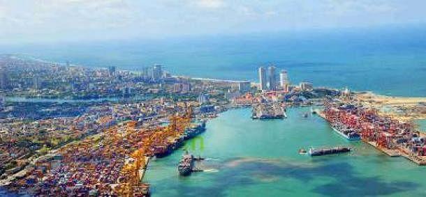 श्रीलंका के बंदरगाह कर्मियों का प्रदर्शन खत्म,  प्रधानमंत्री राजपक्षे के साथ वार्ता के बाद बनी बात