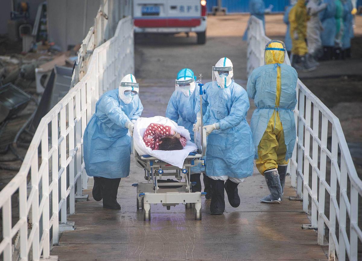 Coronavirus in Bihar, Lockdown Live Updates : भोजपुर में कोरोना से मौत मामले में आश्रितों को दी गयी 4-4 लाख की अनुदान राशि