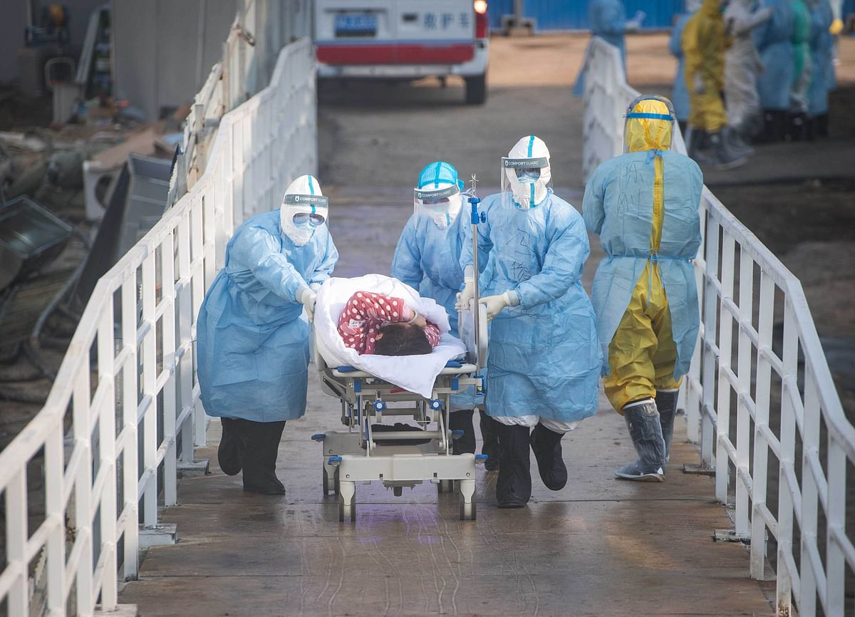 Coronavirus in Bihar, Lockdown Live Updates : आया ताजा आंकड़ा, मिले नये 3911 संक्रमित