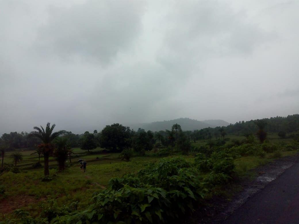 Weather Forecast LIVE Updates Today : झारखंड में आज के बाद से कमजोर होगा मानसून, बिहार, UP समेत इन राज्यों में दिखेगा उग्र प्रदर्शन, दिल्ली में भी हल्की बारिश के आसार
