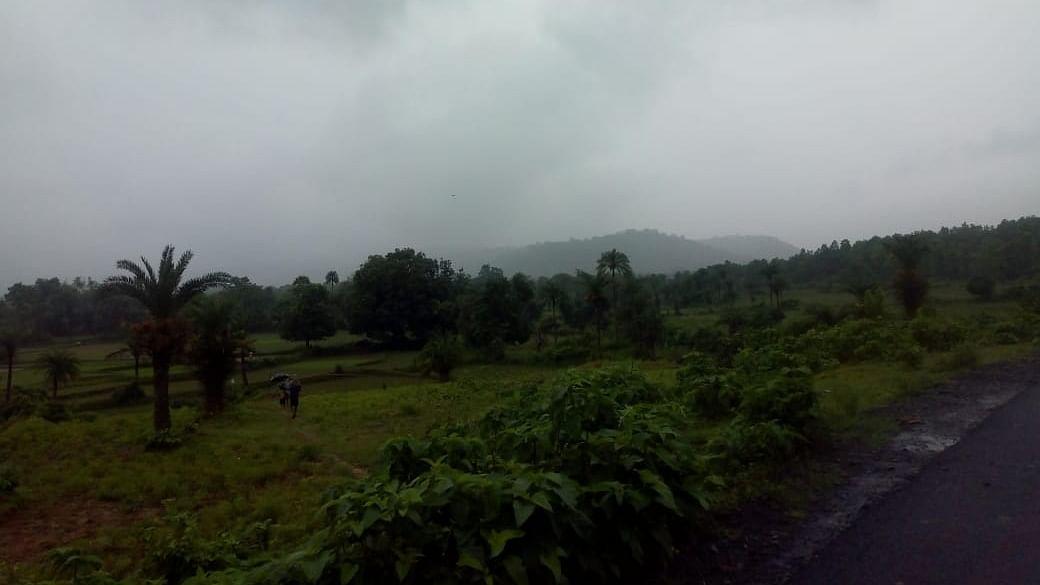 Weather Forecast LIVE Updates Today : झारखंड में आज के बाद से कमजोर होगा मानसून, बिहार, UP समेत इन राज्यों में दिखेगा उग्र प्रदर्शन, जानें दिल्ली समेत अन्य राज्यों का हाल