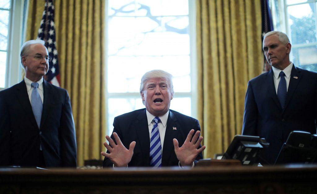 योग्यता के आधार पर अमेरिका में मिलेगी एंट्री, व्हाइट हाउस कर रहा तैयारी