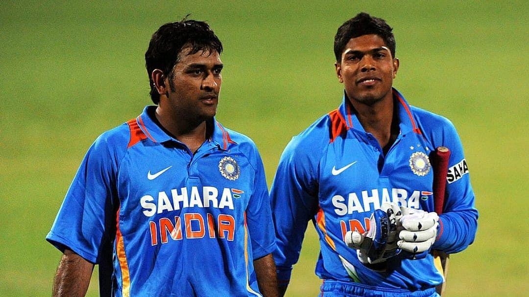 Happy birthday ms dhoni : हैप्पी बर्थडे माय चिट्टू, माय बिट्टू, खिलाड़ी धौनी को ऐसे दे रहे हैं शुभकामनाएं