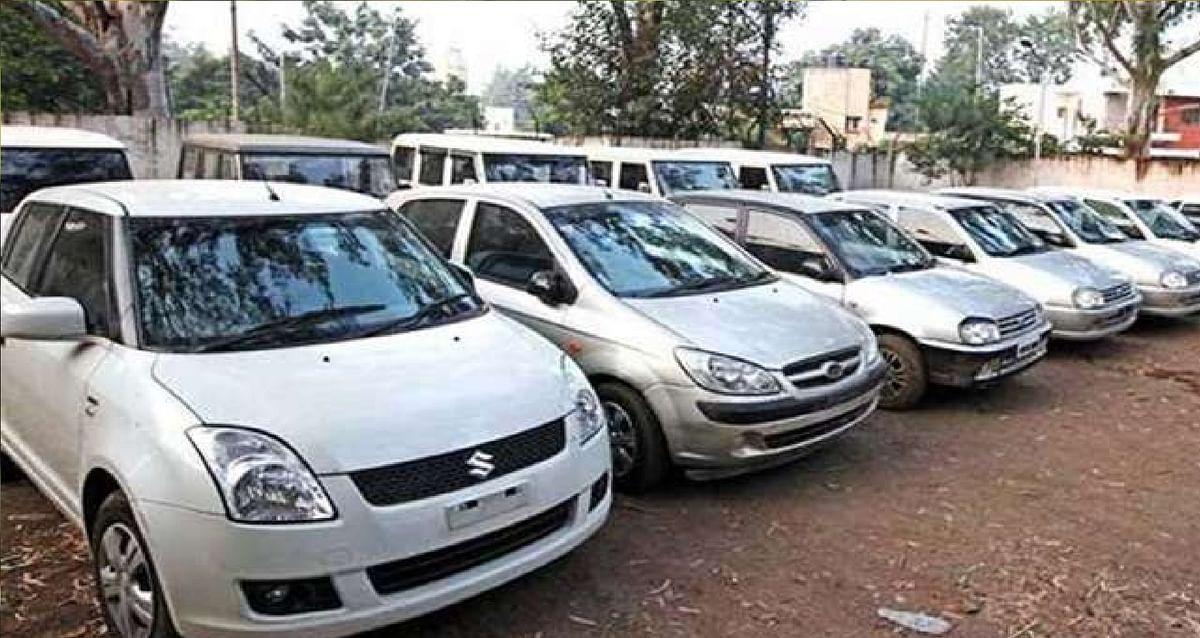 स्क्रैप वाहन नीति लागू हुई तो तीन लाख वाहन हो जायेंगे शहर से बाहर, 19 लाख वाहन हैं पटना डीटीओ में रजिस्टर्ड