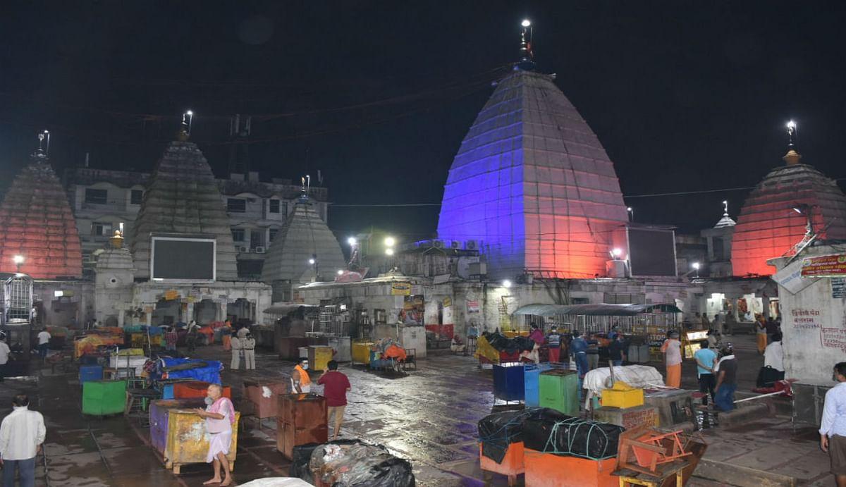 अभी नहीं खुलेंगे बाबा बैद्यनाथधाम व बासुकिनाथ मंदिर के पट