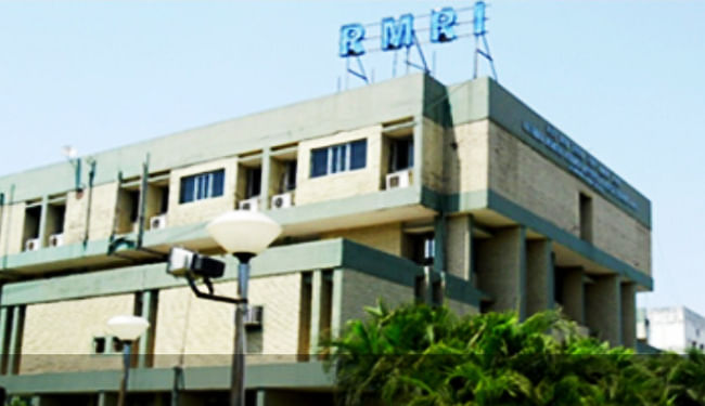 RMRI में दो कर्मी और टेक्निशियन कोरोना संक्रमित, दो दिनों तक बंद रहेगी जांच, पटना के ढाई दर्जन इलाके कटेंमेंट जोन घोषित