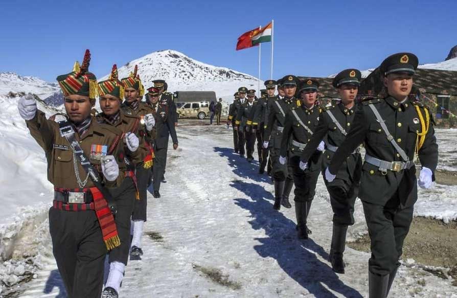India china Dispute: कमांडर लेवल की बातचीत से पहले चीनी राजदूत ने कहा-  पैंगोंग के पास जहां थे वहीं हैं, नहीं की कोई घुसपैठ