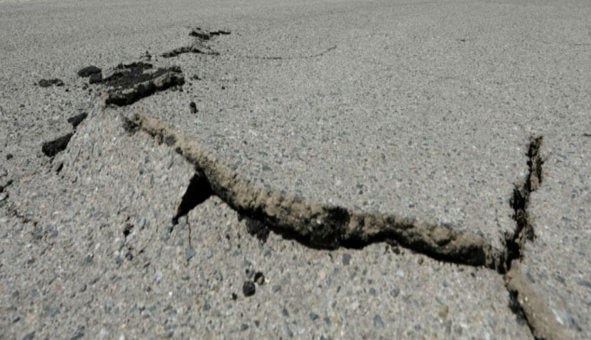 India में हर दिन 3 से 4 बार लग रहे भूकंप के झटके, हफ्ते भर में अब तक 25 बार से अधिक हिल चुकी है धरती