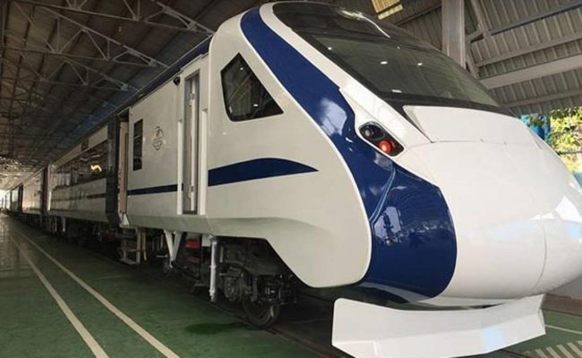 IRCTC, Indian Railway News : निजी ट्रेनों के डिब्बे होंगे अलग व आरामदायक, आसानी से मिलेगी कन्फर्म टिकट