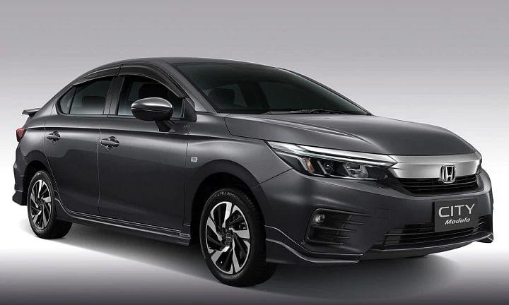 Honda City 2020 इन दमदार फीचर्स के साथ 15 जुलाई को होगी लॉन्च