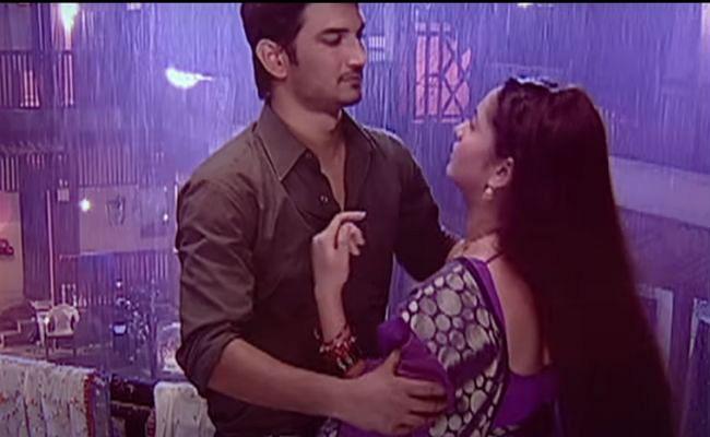 सुशांत सिंह राजपूत संग अंकिता लोखंडे का वो गाना जो कभी रिलीज ही नहीं हुआ, VIDEO