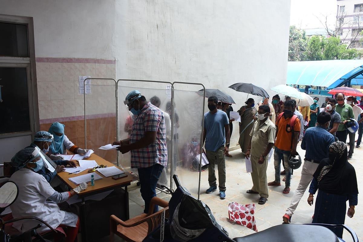 Coronavirus in Jharkhand LIVE Updates: कोरोना से लड़ने के लिए एनएचएम झारखंड को मिले 600 पीपीइ किट, 750 एन-95 मास्क