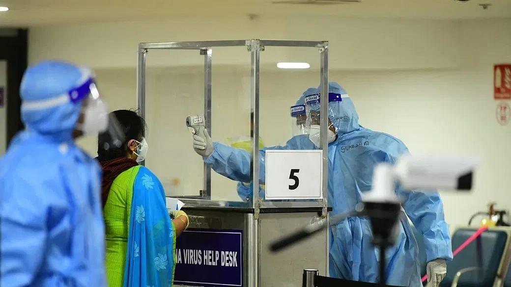 भारत में कोरोना के मामले 14 लाख के पार , एक दिन में 49,931 नये मामले