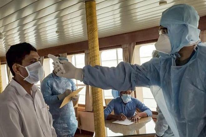 Coronavirus In Jharkhand Update : झारखंड में कोरोना से 362 लोगों की मौत, 33,046 लोग संक्रमित, अब तक 22,349 लोग ठीक हुए