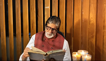 अमिताभ बच्चन को अस्पताल में सता रहा अकेलापन, भावुक वीडियो पोस्ट कर बोले- बाबूजी की...