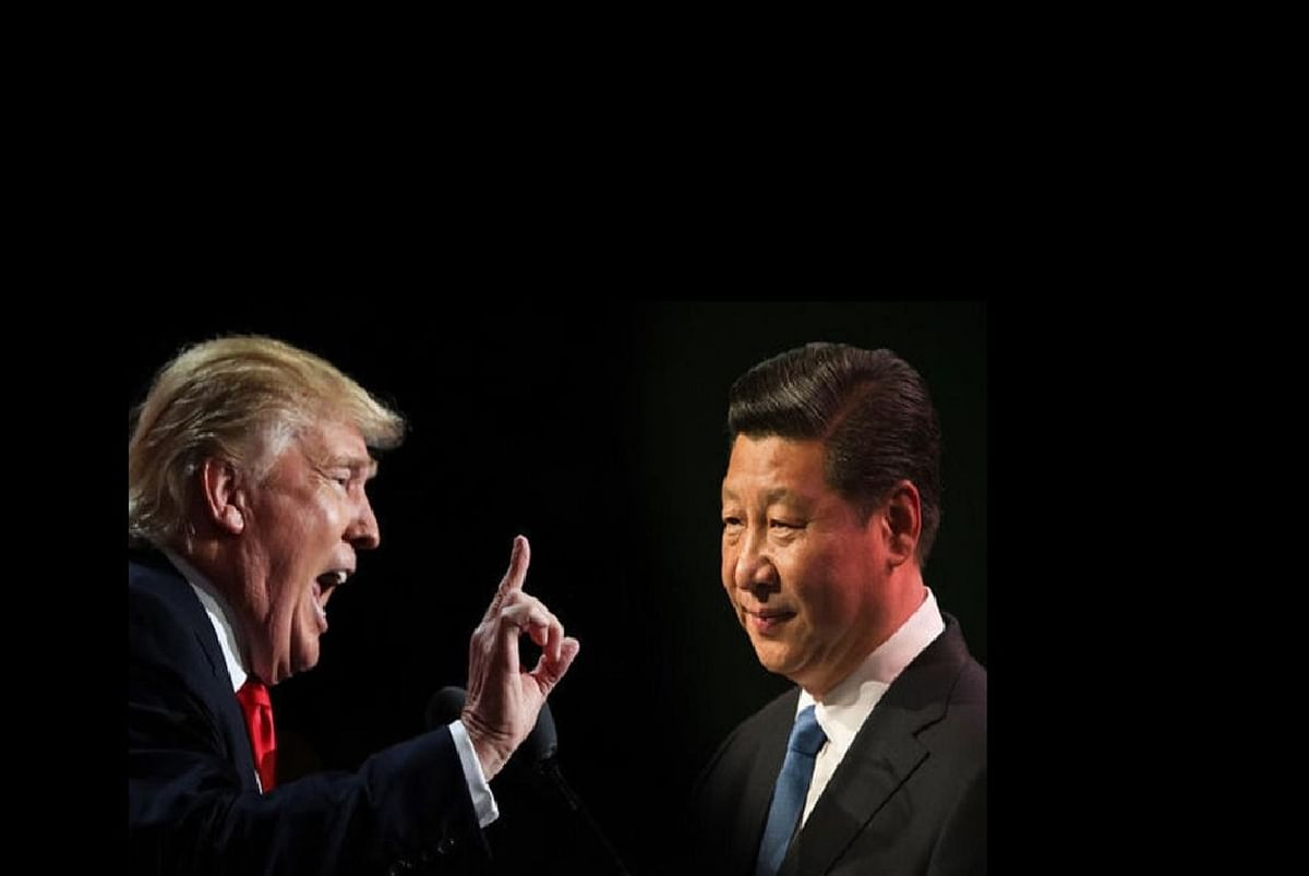 अमेरिका लगा रहा है पता चीन में कहां से निकली है कोरोना वायरस की बीमारी