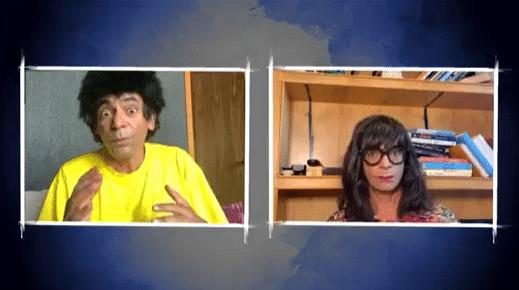 VIDEO : घर पर ही स्टूडेंट और टीचर बने सुनील ग्रोवर, बताया- ऑनलाइन क्लास में बच्चे कैसे करते हैं बदमाशी