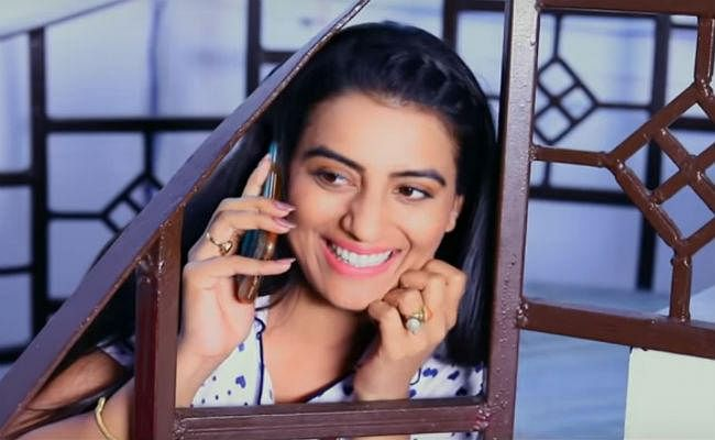Bhojpuri Song: अक्षरा सिंह का गाना 'कॉल करें क्या' 100 मिलियन क्लब में शामिल, धूम मचाता ये VIDEO देखें