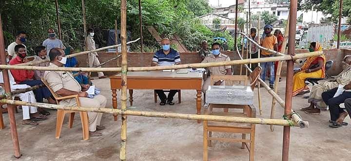 Coronavirus in Jharkhand LIVE Update: झारखंड में 24 घंटे में कोरोना से 7 लोगों की मौत