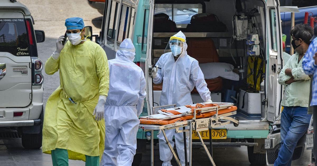 Coronavirus Live updates: नौ लाख के करीब पहुंची कोरोना संक्रमितों की संख्या, अब तक 23,174 की हुई मौत