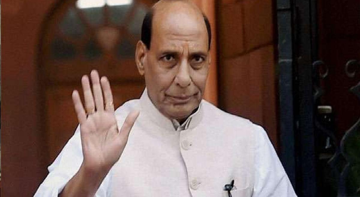 24 को रक्षामंत्री राजनाथ सिंह करेंगे बिहार के शिक्षकों व स्नातकों से बात, सुनेंगे शिक्षकों की समस्या...