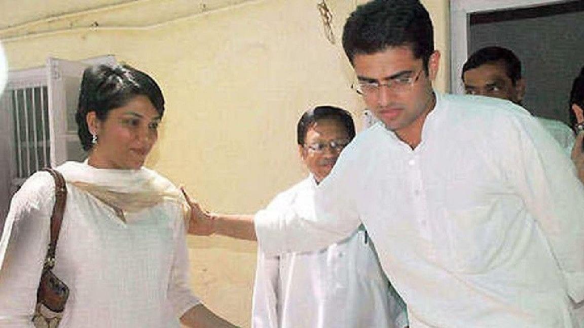 क्या सचिन पायलट ने कांग्रेस छोड़ दिया? सांसद प्रिया दत्त ने क्यूं लिखा - 'एक और मित्र पार्टी छोड़ रहे हैं...'