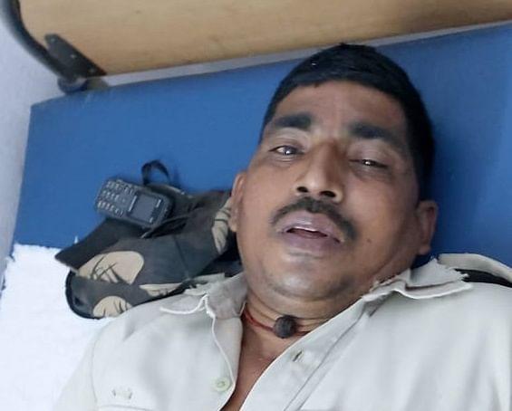 औरंगाबाद में जांच करने गयी पुलिस टीम पर ग्रामीणों ने बोला हमला, दो घायल