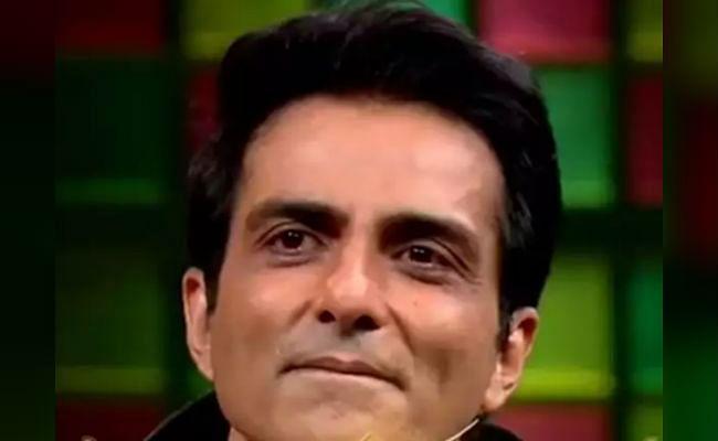 The Kapil Sharma Show: छलक उठे सोनू सूद के आंसू, जब प्रवासी मजदूरों ने कही ये बात... VIDEO