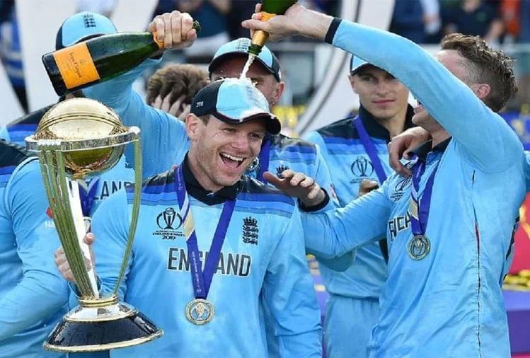 आज ही के दिन खेला गया था विश्व कप इतिहास का सबसे रोमांचक फाइनल, बाउंड्री की गिनती के अधार पर हुआ था जीत हार का फैसला