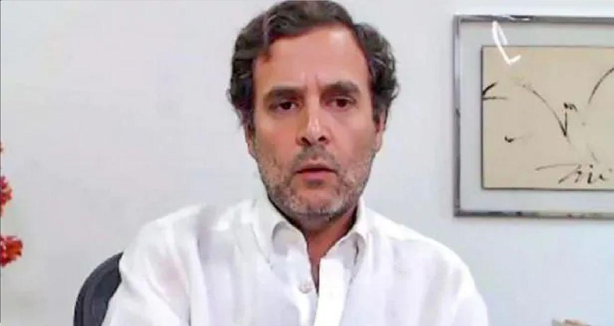 कांग्रेस ने योगी आदित्यनाथ से मांगा इस्तीफा