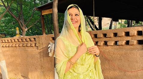 क्या सपना चौधरी ने कर ली शादी? मांग में सिंदूर भरी तसवीर को देख फैंस कर रहे सवाल