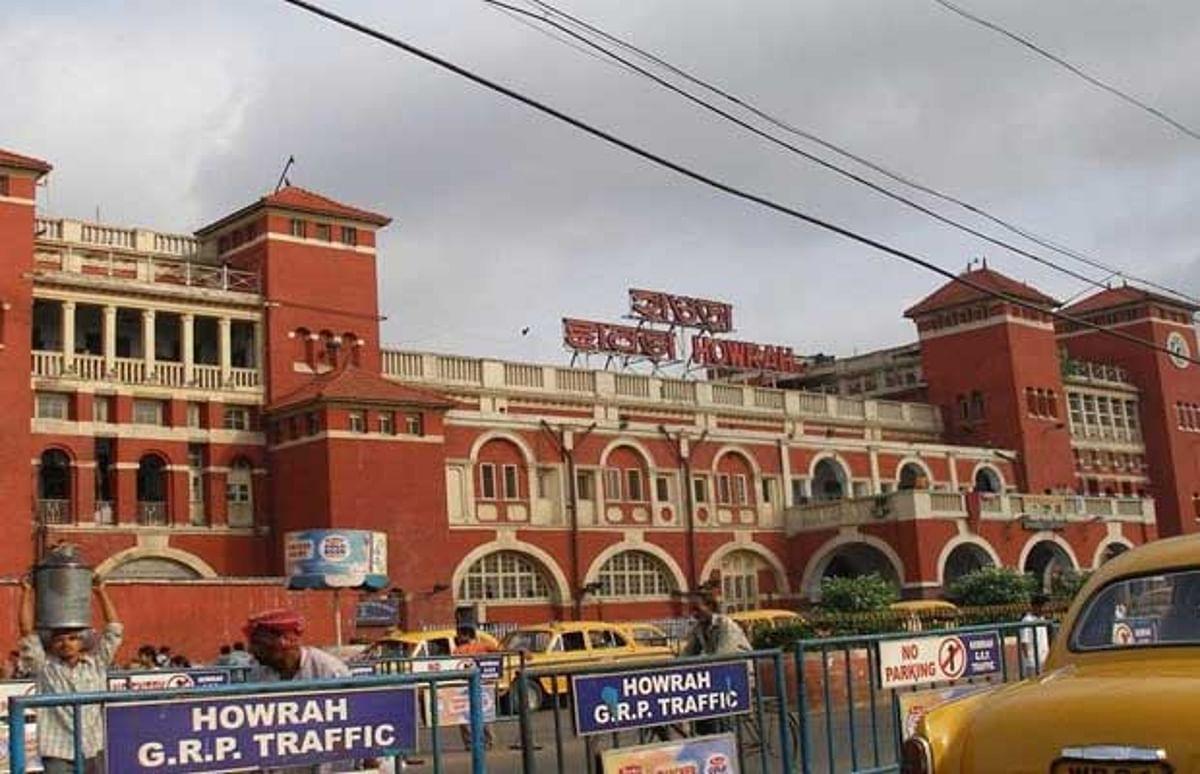 Indian Railways News/Lockdown : बंगाल में पूर्ण लॉकडाउन की वजह से विमान और ट्रेन सेवाएं रद्द, बिहार-झारखंड की ये ट्रेनें नहीं चलेंगी