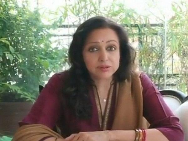 अमिताभ बच्चन हुए कोरोना पॉजिटिव, हेमा मालिनी ने मांगी दुआ, कही ये बात
