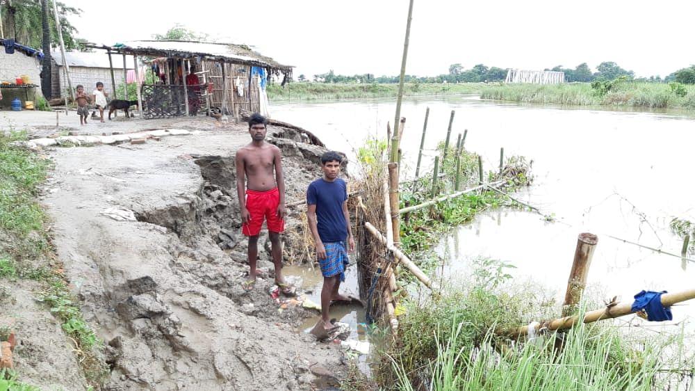बिहार में 15 जून से होगी बाढ़ प्रभावित गांवों की रेकी, आपदा बल और अधिकारी देंगे लोगों को बचाव के टिप्स